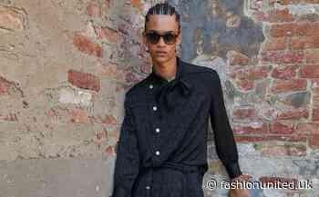 Video: Saint Laurent SS22 menswear collection - FashionUnited UK