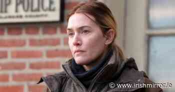 """Kate Winslet says there are """"ongoing conversations"""" about Mare of Easttown Season 2 - Irish Mirror"""