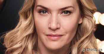 Kate Winslet On The L'Oréal Paris Lights on Women Award at Cannes - The Kit