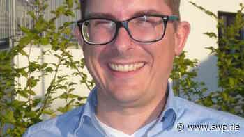 Bürgermeisterwahl Bellenberg: Offiziell: Freie Wähler nominieren Manuel Fink - SWP