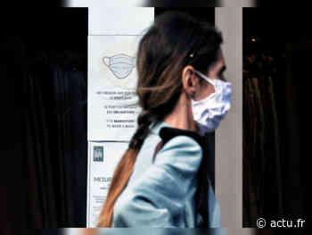 Saint-Marcellin. Le coup de gueule en vidéo d'une buraliste contre les clients sans masque - actu.fr