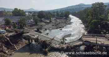 Dekanat Tuttlingen-Spaichingen sammelt Spenden für Hochwasser-Betroffene - Schwäbische