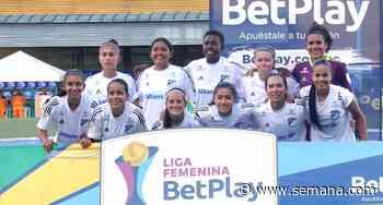 Polémica: jugadoras del equipo femenino de Millonarios habrían usado uniformes prestados en partido contra Llaneros - Revista Semana