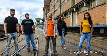Mit Boxen und Musikvideos-Drehs die Kurve kriegen: Hasan Colak und sein Team helfen Karlsruher Jugendlichen aus der Kriminalität - ka-news.de