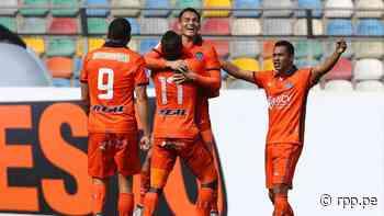 César Vallejo venció 1-0 a Cusco FC por la jornada 1 de la Fase 2 de la Liga 1 Betsson - RPP Noticias