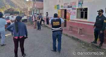 Cusco: cae acusado de matar a alcalde a fin de robarle sus pertenencias en La Convención - Diario Correo