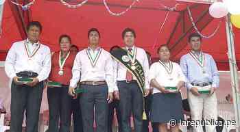 Asesinan alcalde de centro poblado en La Convención - Cusco - LaRepública.pe