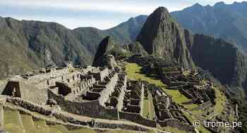 Cusco en Fiestas Patrias 2021 qué visitar recomendaciones si viajas | Machu Picchu | Montaña de 7 colores | viajes 2021 en pandemia | ACTUALIDAD - Diario Trome