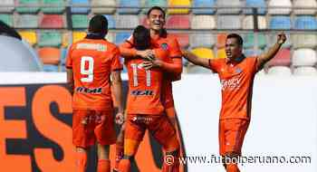 César Vallejo derrotó 1-0 a Cusco FC en el Monumental - Futbolperuano.com