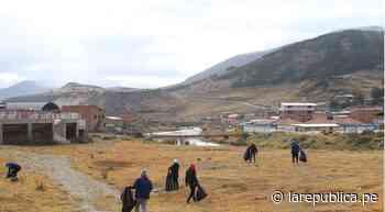 Municipios en Cusco y Apurímac recibirán S/ 40 millones para obras - LaRepública.pe