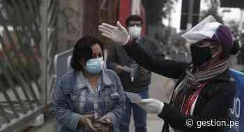 COVID-19: Minsa destaca avances en la vacunatón de Cusco con dosis de Sinopharm - Diario Gestión