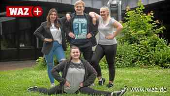 Duisburg: Wie Tanzen der Jugend gegen Coronadepression hilft - WAZ News