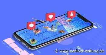 Politik auf Instagram: Mit dem Algorithmus tanzen - Berliner Zeitung