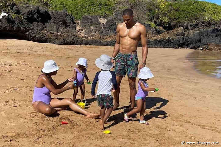 NBA Star Russell Westbrook Sets Bar Unfairly High For 'Modern Dad Bod'
