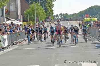 Deze jonge renners kroonden zich in Halle tot provinciale kampioenen - Persinfo.org
