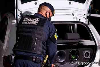 Fiscalização dispersa 14 aglomerações em meio a pandemia em Boa Vista - G1