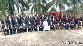 Your family's salvation depends on you, Onoraro tells Warri Knights - Guardian