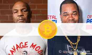 Are Mike Tyson and Busta Rhymes Looking to Get Into Crypto? - CryptoPotato