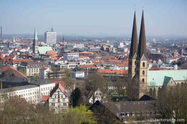 Bielefeld survey highlights an emerging B2B, crypto, deep tech ecosystem