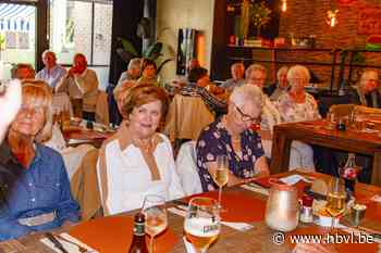 Enkel blije gezichten op steakdag van Neos Tessenderlo - Het Belang van Limburg