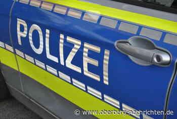 Alkoholisiert mit Laternenmast kollidiert - Oberberg Nachrichten | Am Puls der Heimat.