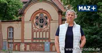 Flutkatastrophe: Wie die Gästeführerin von Beelitz-Heilstätten ihrer schwer getroffenen Heimatregion Ahrweiler hilft - Märkische Allgemeine Zeitung