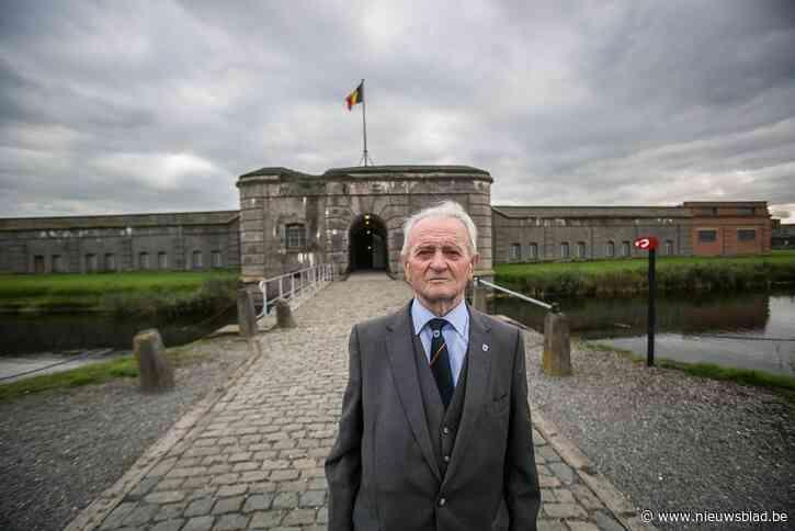Afscheid van Louis Boeckmans (98), een van de laatste getuigen van de nazihorror: gevangene nummer 76076 overleefde 3 concentratiekampen