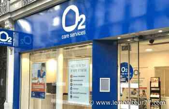 Services à la personne : O2 Care Services recrute à Nemours - Le Moniteur de Seine-et-Marne