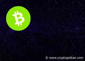 Bitcoin Cash price analysis: BCH to fall to $400 as as bears dominate the markets | Cryptopolitan - Cryptopolitan