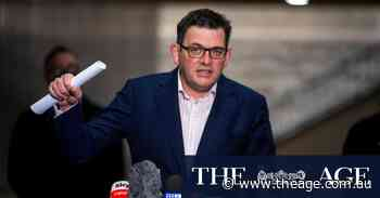Andrews shuts border to all but authorised workers, compassionate exemptions as NSW outbreak grows