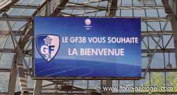 Grenoble : la quatrième recrue estivale officialisée ! - Foot National