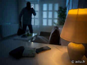 Grenoble. Un cambrioleur tente d'arracher le collier d'un homme pendant son sommeil et prend la fuite - actu.fr