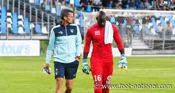 Grenoble : le nouvel entraîneur-adjoint officialisé - Foot National