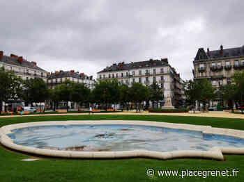 Grenoble : après six mois de travaux, la place Victor-Hugo rouvre au public - Place Gre'net