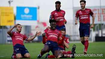 Saint-Étienne renverse Grenoble, Clermont surprend Montpellier - Foot Mercato
