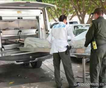 Murió en una riña en San Alberto - ElPilón.com.co