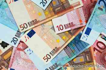 Mehr Ausgaben als Einnahmen beim Förderverein des St. Josefshauses - Ettenheim - Badische Zeitung