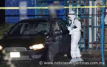 Tenía 21 años el asesinado en Santa Ana del Conde - Noticias Vespertinas