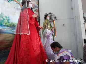 Movimas inician actividades por fiesta de Santa Ana - La Palabra del Beni