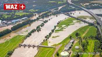 Bottrop wechselt das Wasser, aber Abkochgebot bleibt vorerst - WAZ News