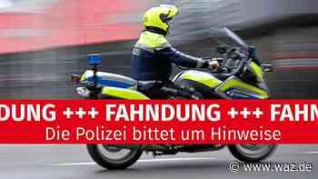 Polizei fahndet in Bottrop mit Fotos nach drei Einbrechern - Westdeutsche Allgemeine Zeitung
