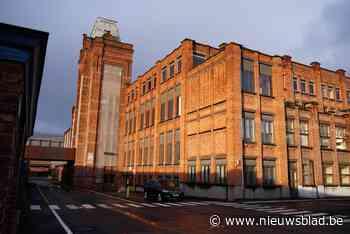 Oude textielfabriek wordt gesaneerd met brownfieldconvenant:... (Gent) - Het Nieuwsblad