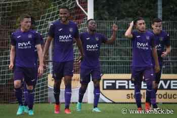 Anderlecht treft Craiova (Roe) of Laç (Alb), Gent ontmoet RFS (Let) of Puskas Ak. - Knack.be