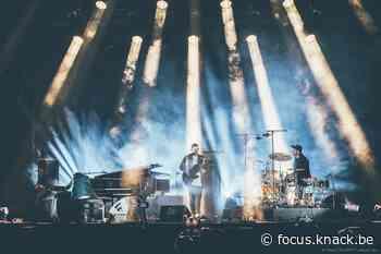 Gent Jazz sluit af in stijl: Tigran Hamasyan neemt elke afslag feilloos - Focus Knack