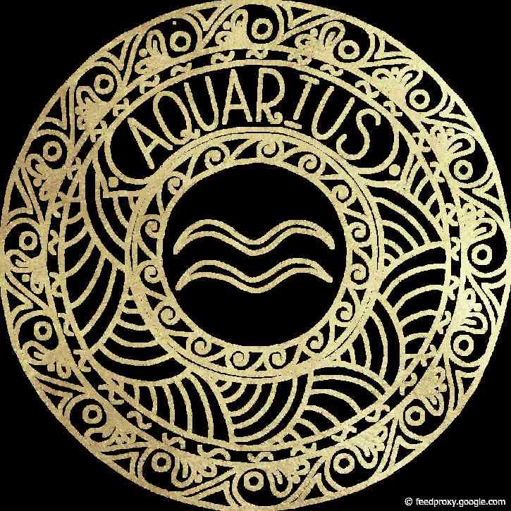 Aquarius Daily Horoscope – 20 July 2021