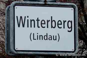 Vollsperre bei Brütten und Lindau - Strasse zwischen Brütten und Winterberg wird lange gesperrt - Der Landbote