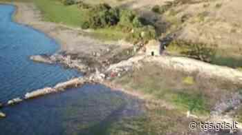 Le Vie dei Tesori, riaffiora a Sambuca il fortino di Mazzallakkar - TGS