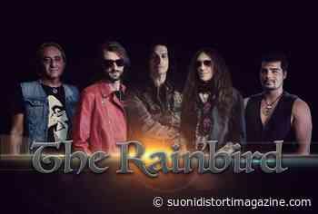 THE RAINBIRD feat. MIKE VESCERA: fuori il video di 'My Sambuca Baby'   Notizie - Suoni Distorti Magazine