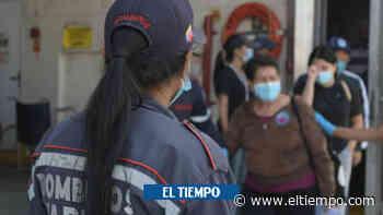 Maduro repatria a más de 700 venezolanos desde Trinidad y Tobago - El Tiempo