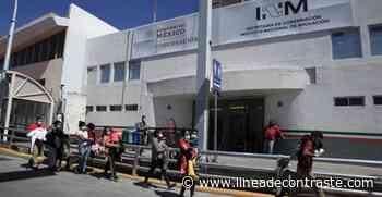 Crece exponencialmene repatriación de migrantes en Tlaxcala - Linea de Contraste